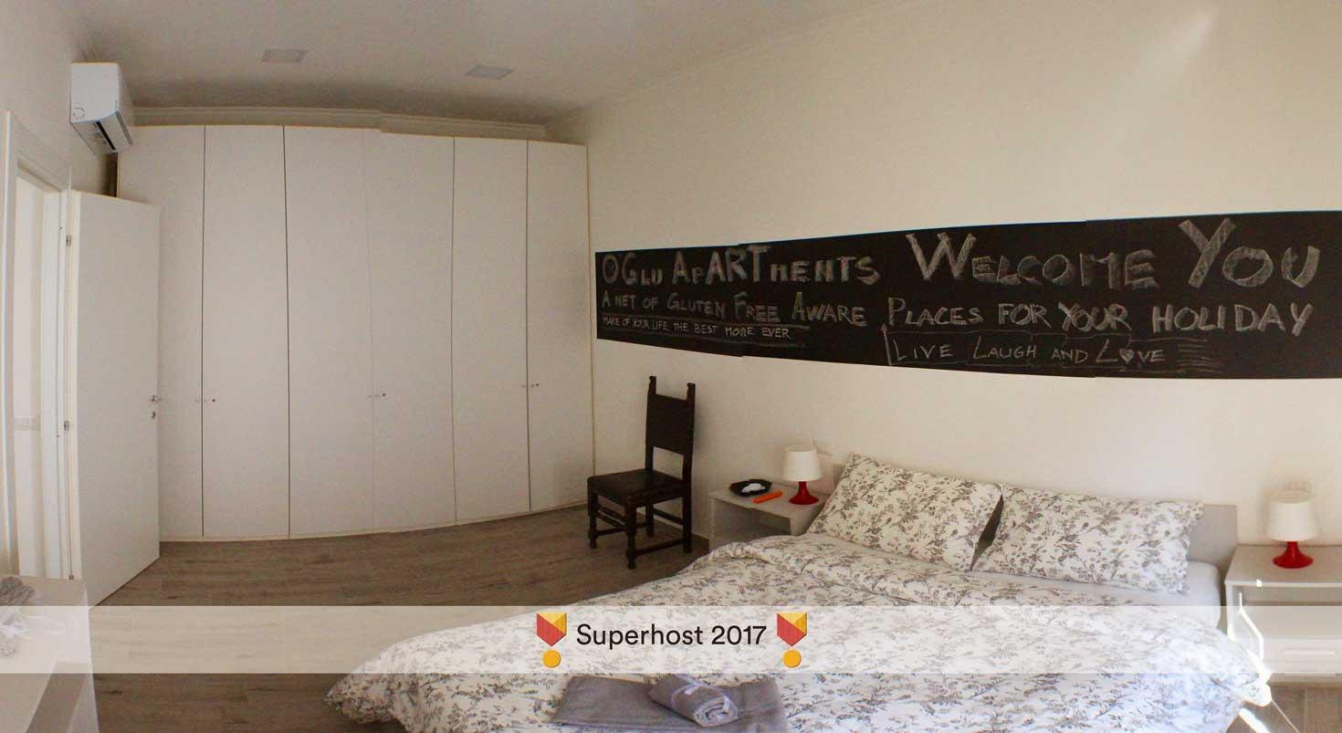 STEREO\'Glu ApARTment - The Apartment – O\'GluApARTments