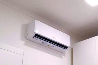 STEREO - Air Conditioning - Aria Condizionata