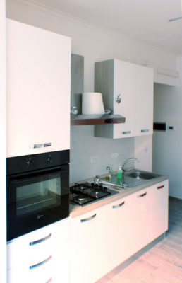 STEREO - Kitchen - Cucina