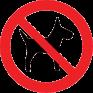 Icon No Pets
