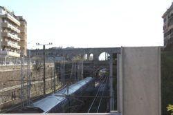 Roma - Pigneto - Acquedotto