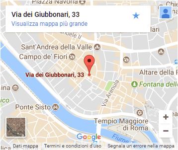 Voglia Di Pizza Senza Glutine - Rome - Map