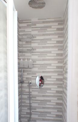 STEREO - Bathroom - Shower - Bagno - Doccia