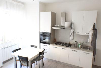 STEREO - Kitchen - Overall view - Cucina - Vista di insieme