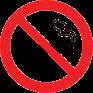 Icon - No Smoking